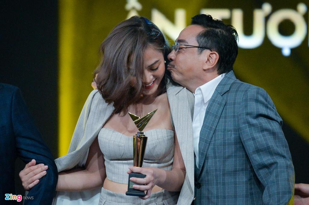 Nhung khoanh khac an tuong cua VTV Awards 2019 anh 8