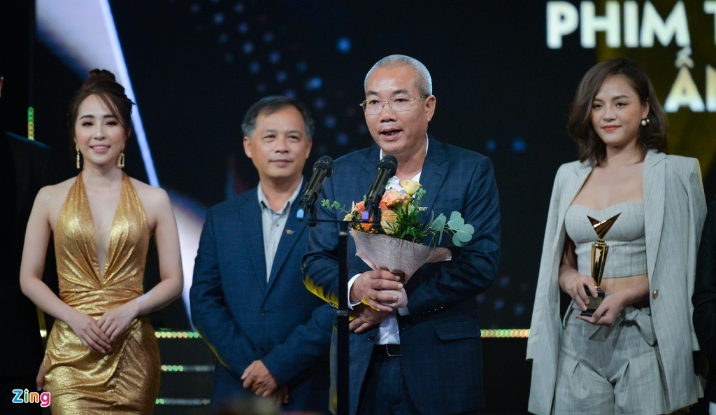 Nhung khoanh khac an tuong cua VTV Awards 2019 anh 9