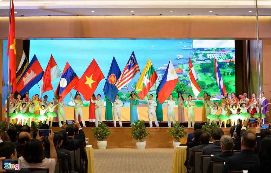 Thu tuong chu tri le khoi dong nam Viet Nam Chu tich ASEAN 2020 hinh anh 1 1_nam_chu_tich_ASEAN_zing5.jpg