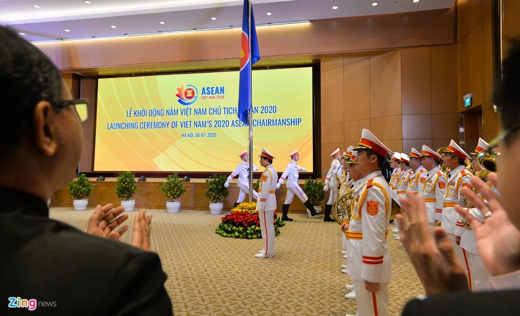 Thu tuong chu tri le khoi dong nam Viet Nam Chu tich ASEAN 2020 hinh anh 2 2_nam_chu_tich_ASEAN_zing6.jpg