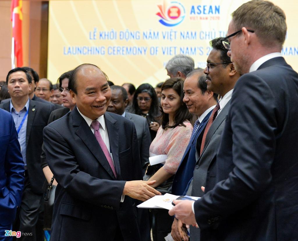 Thu tuong chu tri le khoi dong nam Viet Nam Chu tich ASEAN 2020 hinh anh 4 4_nam_chu_tich_ASEAN_zing7.jpg