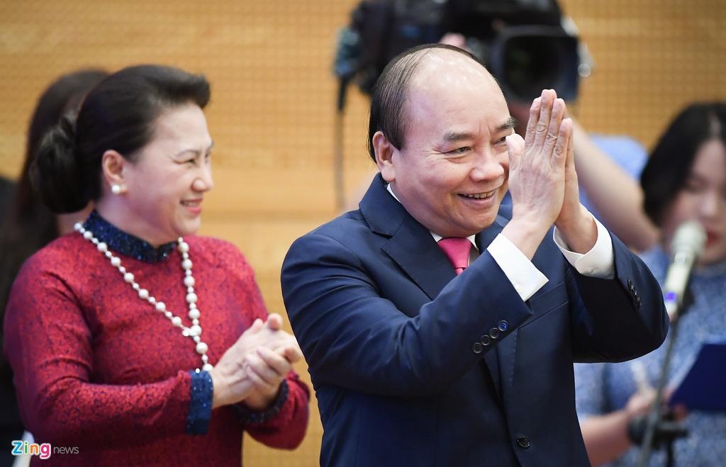 Thu tuong khai mac hoi nghi ASEAN anh 1