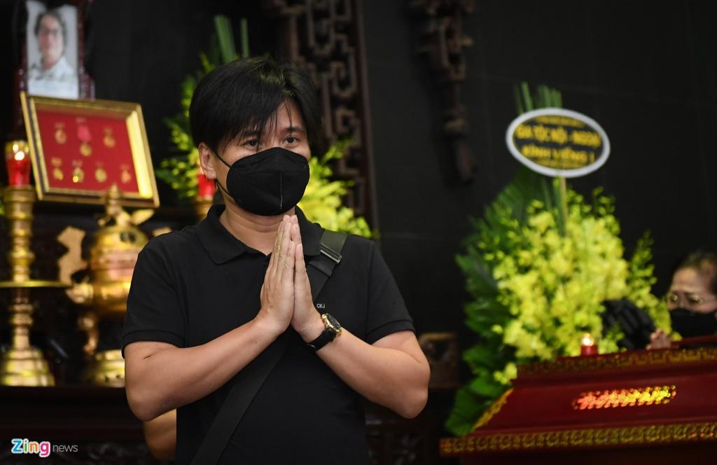 Nhac si Pho Duc Phuong qua doi anh 5