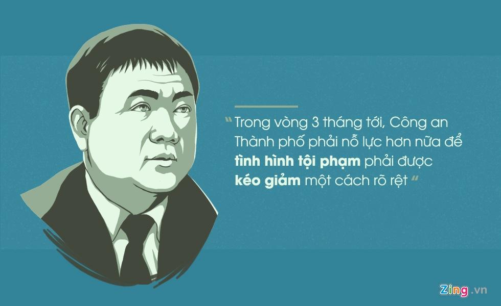 10 phat ngon an tuong cua Bi thu Thang hinh anh 3