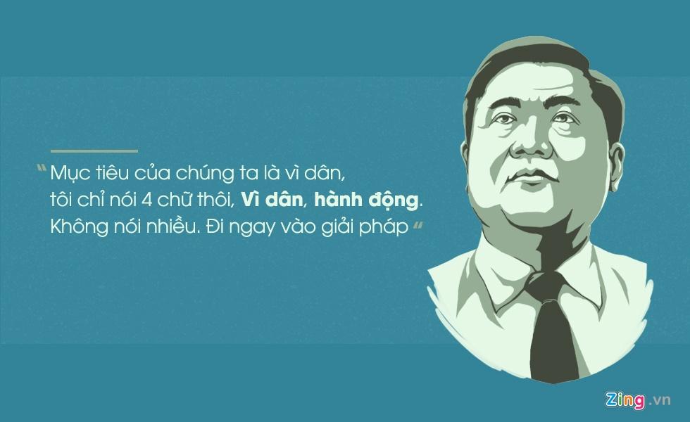 10 phat ngon an tuong cua Bi thu Thang hinh anh 4