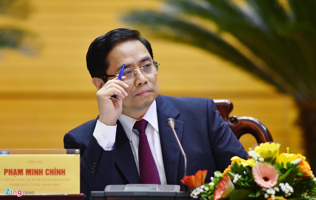 Truong ban To chuc Trung uong anh 2