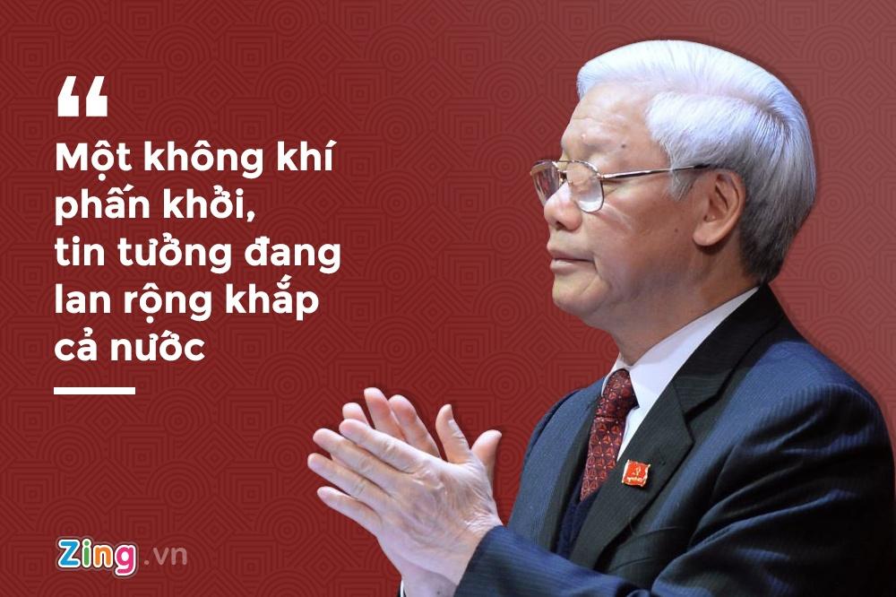 Tong bi thu Nguyen Phu Trong anh 10