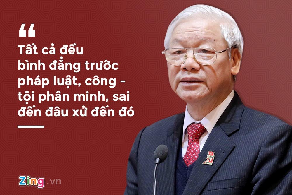 Tong bi thu Nguyen Phu Trong anh 2