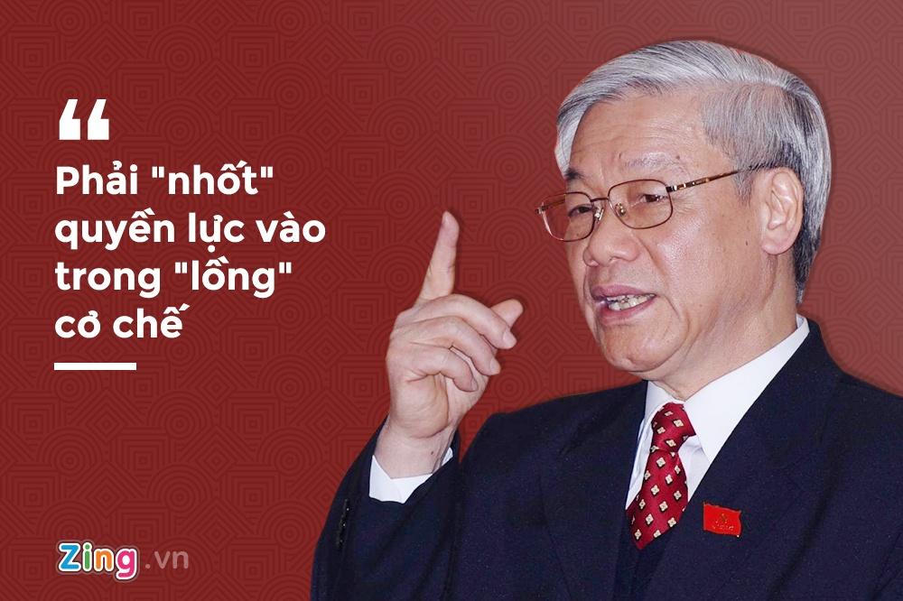 Tong bi thu Nguyen Phu Trong anh 8