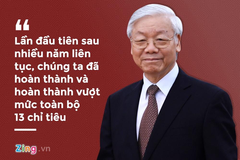 Tong bi thu Nguyen Phu Trong anh 9