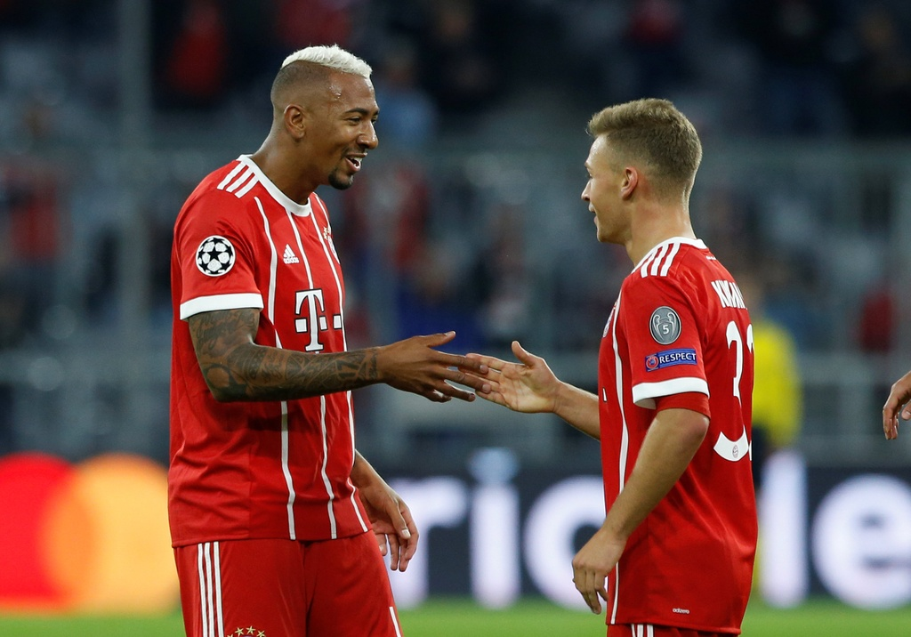 Lewandowski ghi ban, Bayern thang de Anderlecht tren san nha hinh anh 9