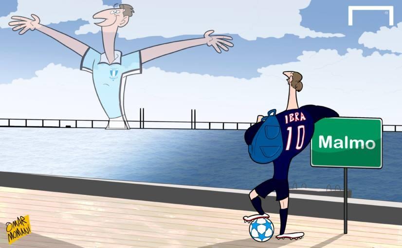 Bo hi hoa mung sinh nhat lan thu 36 cua Ibrahimovic hinh anh 3