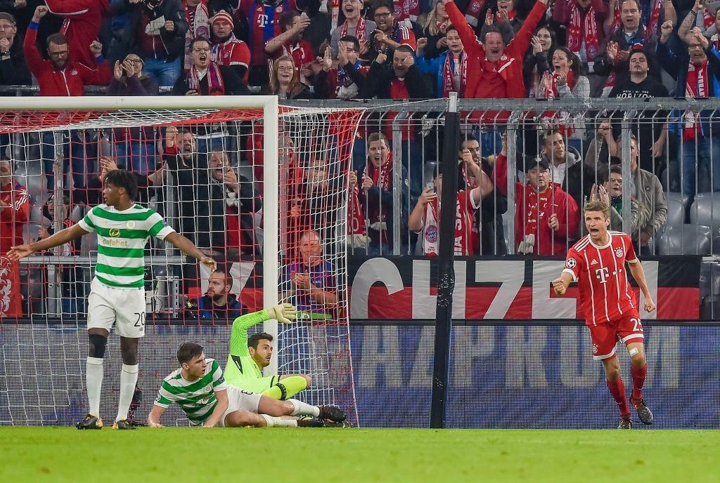 Bayern lai thang tung bung sau khi sa thai Carlo Ancelotti hinh anh 4