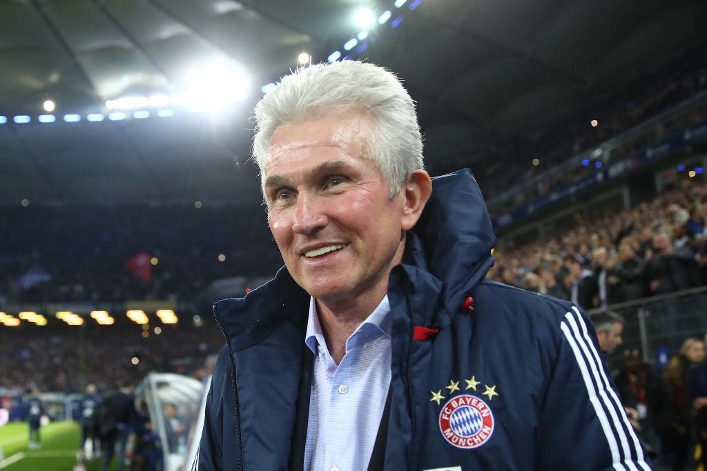 Bayern thang tran thu 3 lien tiep sau khi thay tuong hinh anh 9