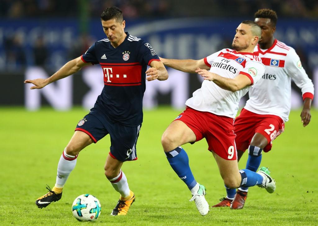 Bayern thang tran thu 3 lien tiep sau khi thay tuong hinh anh 1