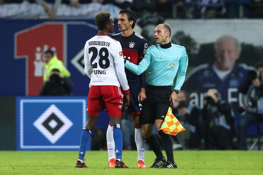 Bayern thang tran thu 3 lien tiep sau khi thay tuong hinh anh 2