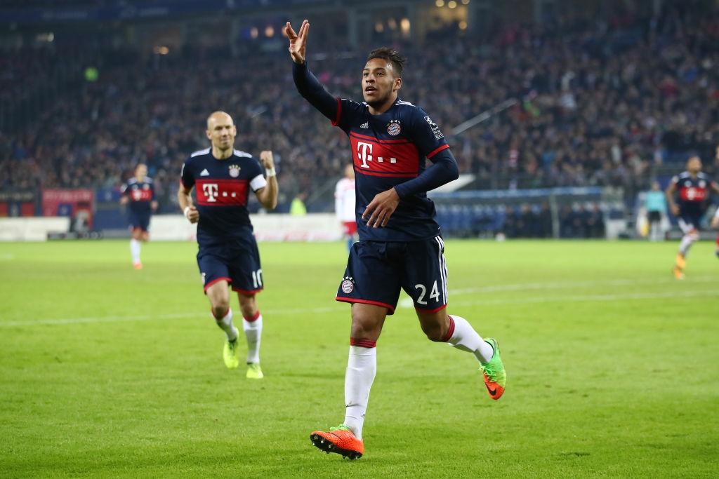 Bayern thang tran thu 3 lien tiep sau khi thay tuong hinh anh 5