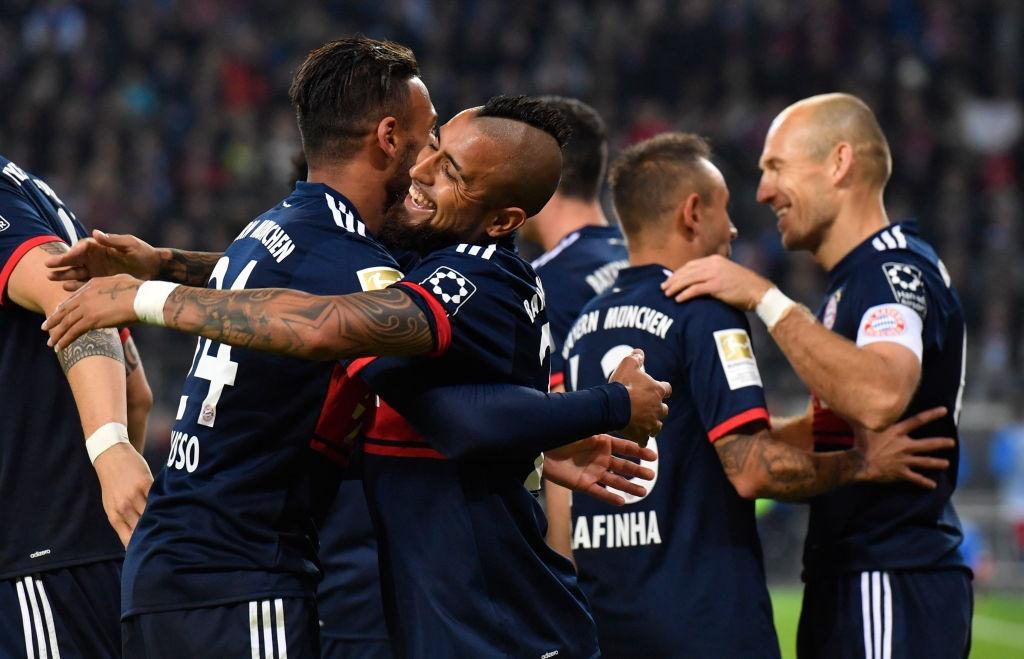 Bayern thang tran thu 3 lien tiep sau khi thay tuong hinh anh 6