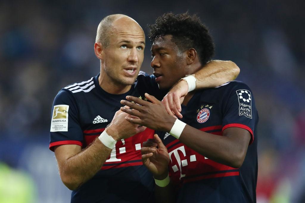 Bayern thang tran thu 3 lien tiep sau khi thay tuong hinh anh 8