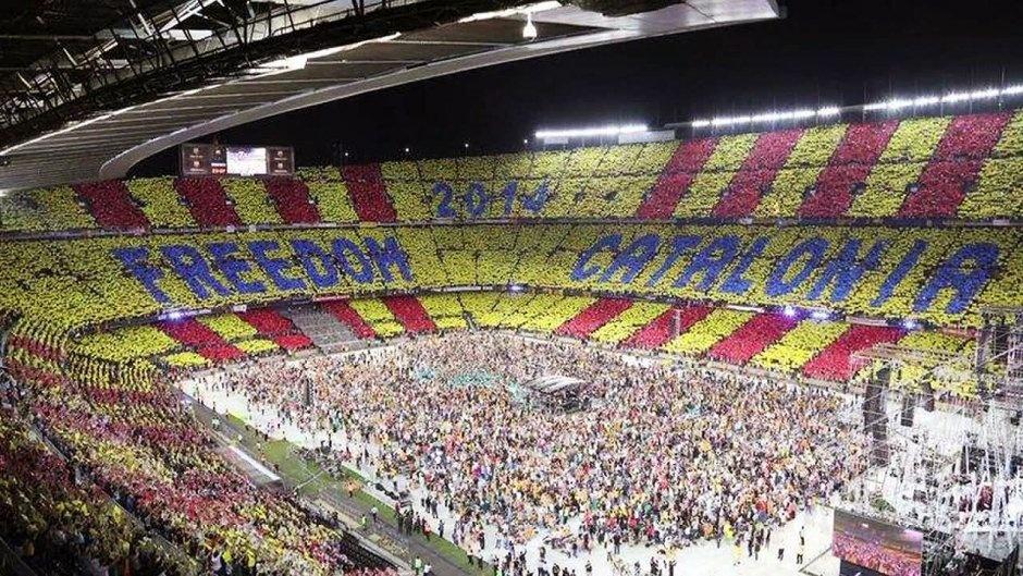 Tuong lai nao cho Barca khi xu Catalan doc lap? hinh anh 1