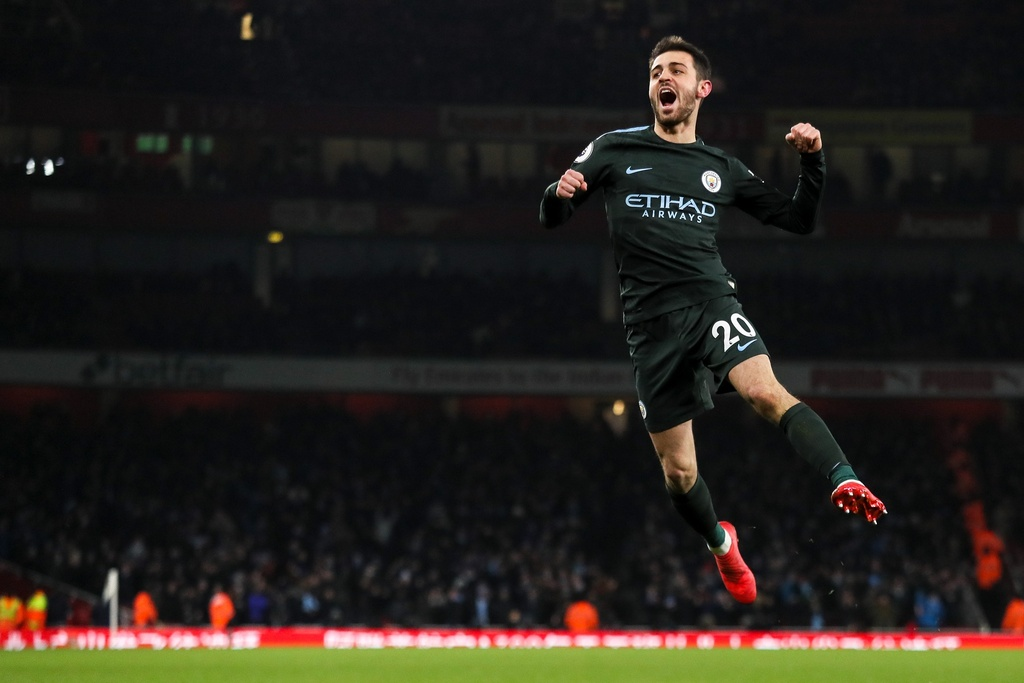 Man City ha nhuc Arsenal lan thu 2 trong chua day mot tuan hinh anh 3