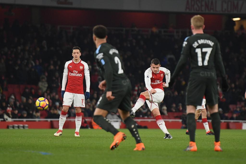 Man City ha nhuc Arsenal lan thu 2 trong chua day mot tuan hinh anh 6