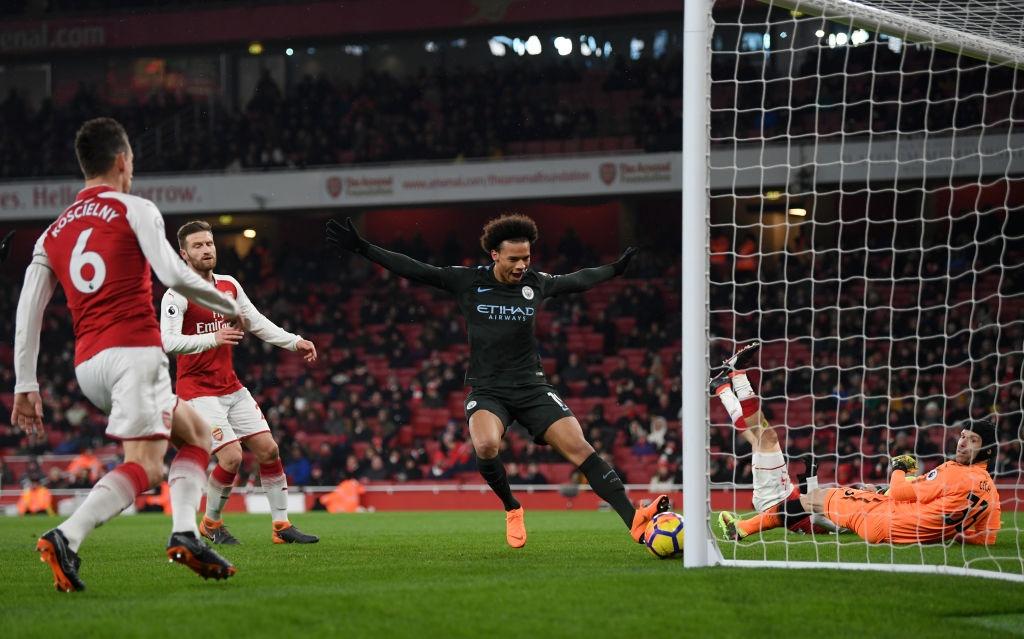Man City ha nhuc Arsenal lan thu 2 trong chua day mot tuan hinh anh 8