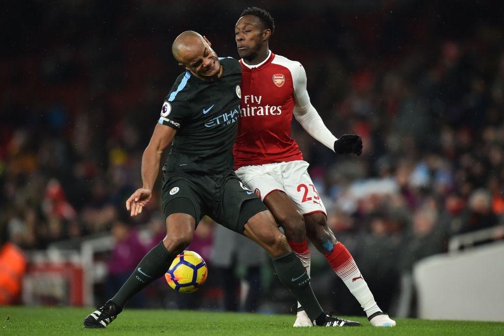 Man City ha nhuc Arsenal lan thu 2 trong chua day mot tuan hinh anh 10