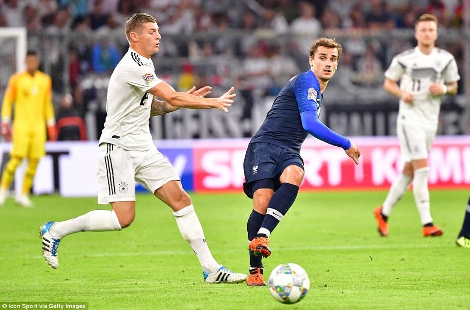 UEFA Nations League: cong cu lam tien? anh 3