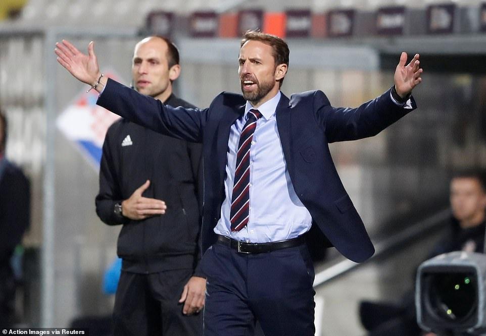 Rashford dut diem te hai, DT Anh lo co hoi 'tra thu' Croatia hinh anh 11