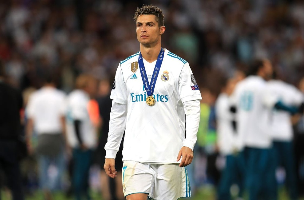 Real Madrid anh 2
