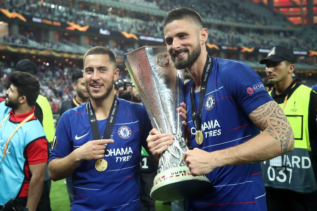Chelsea vo dich Europa League anh 3