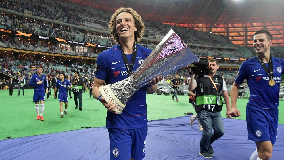 Chelsea vo dich Europa League anh 9