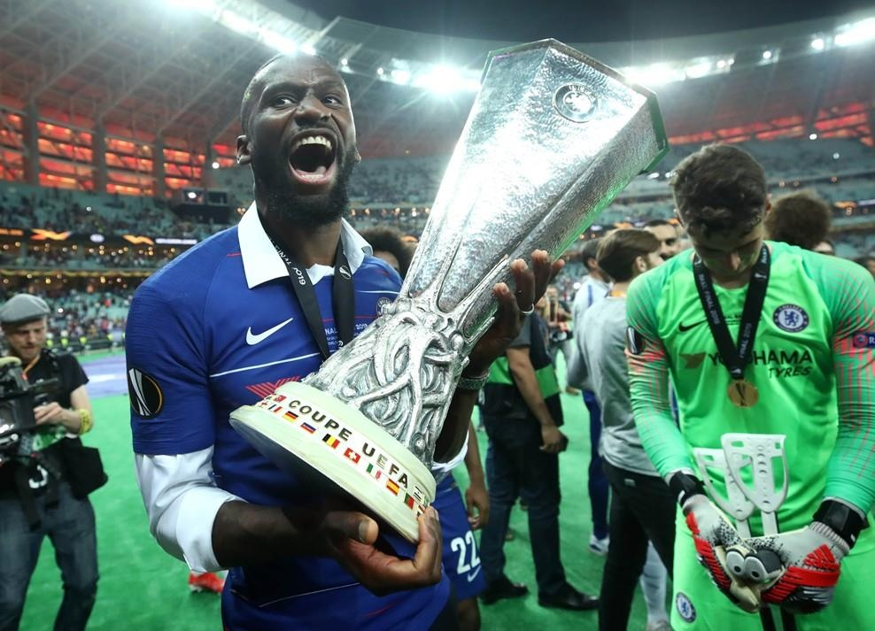 Chelsea vo dich Europa League anh 8