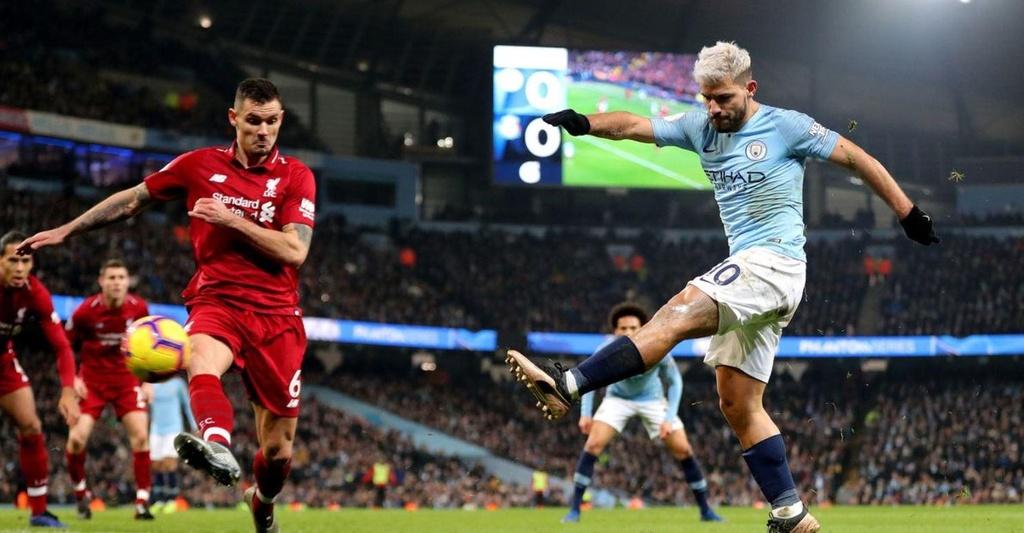Điều luật xuất hiện lần đầu tiên trong lịch sử Premier League