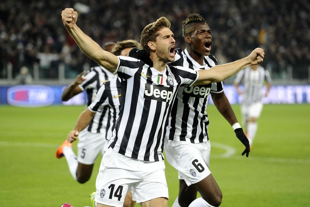 'Sieu doi hinh' cua Juventus tri gia 340.000 bang hinh anh 11