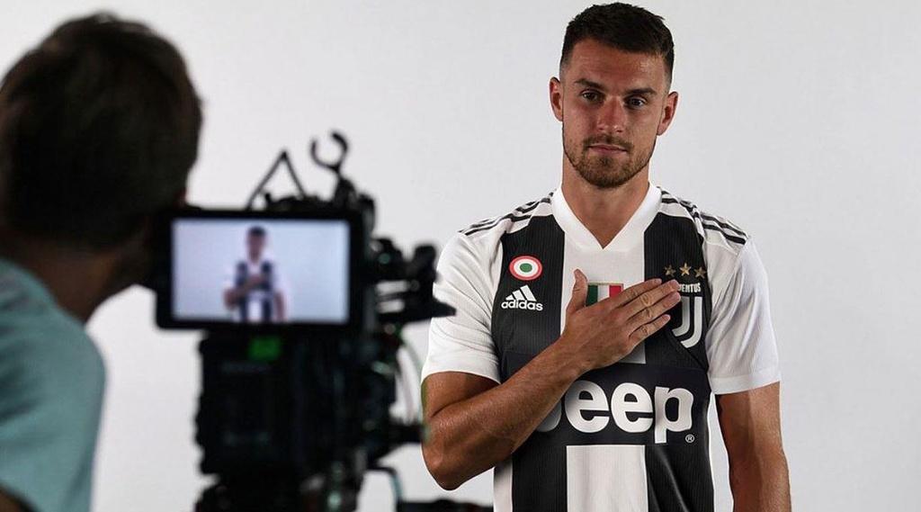 'Sieu doi hinh' cua Juventus tri gia 340.000 bang hinh anh 6