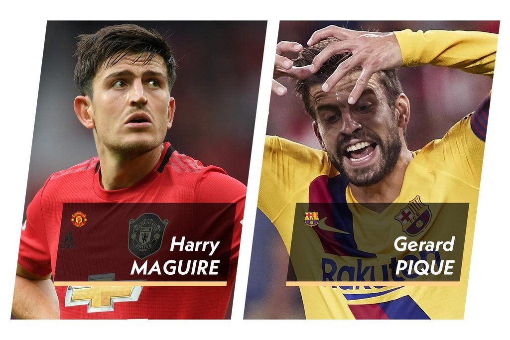 So sanh doi hinh ngoi sao Premier League va La Liga hinh anh 3