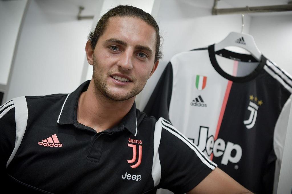 De Ligt va doi hinh du bi toan sao cua Juventus mua nay hinh anh 5