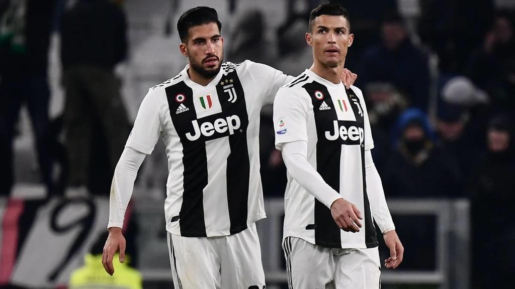 De Ligt va doi hinh du bi toan sao cua Juventus mua nay hinh anh 6