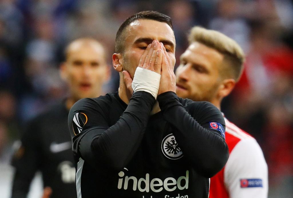 Arsenal thang 3-0 o tran ra quan Europa League hinh anh 5