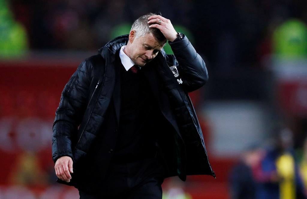 Man Utd gap Arsenal anh 2