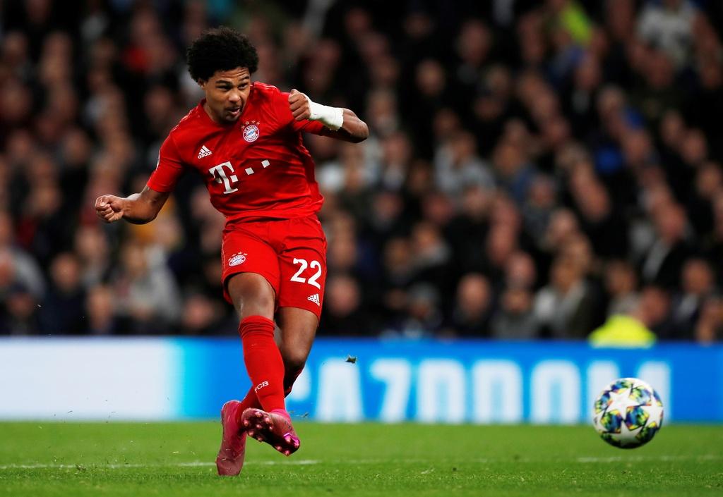 Bayern vui dap chu nha Tottenham 7-2 hinh anh 11