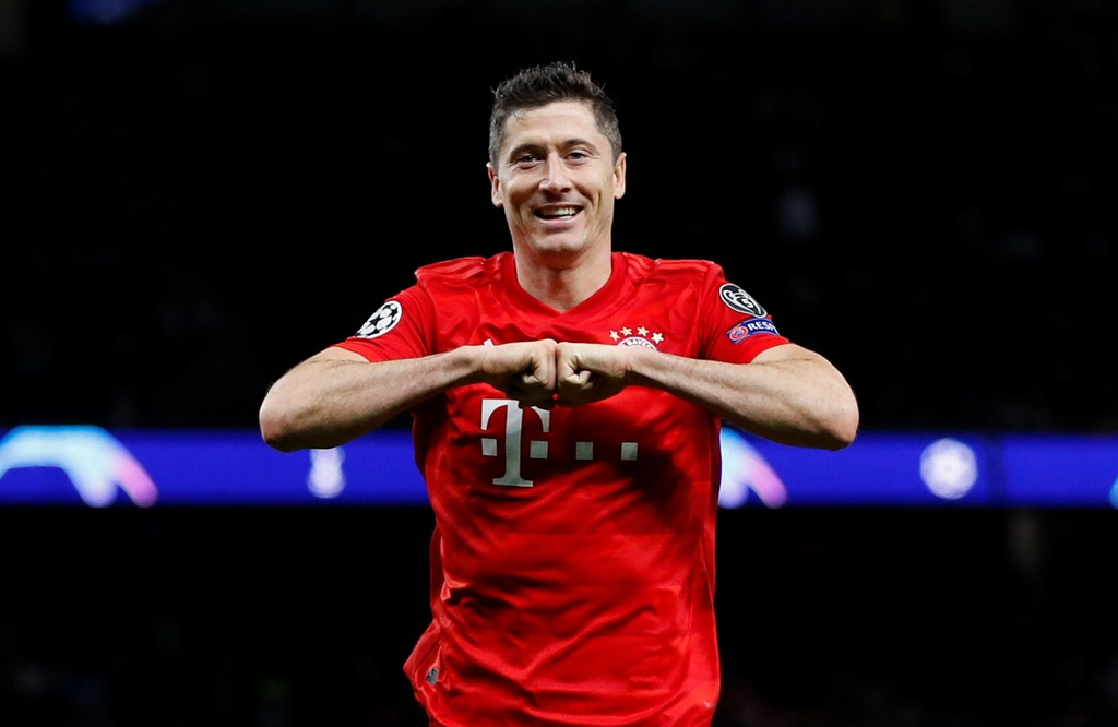 Bayern vui dap chu nha Tottenham 7-2 hinh anh 12