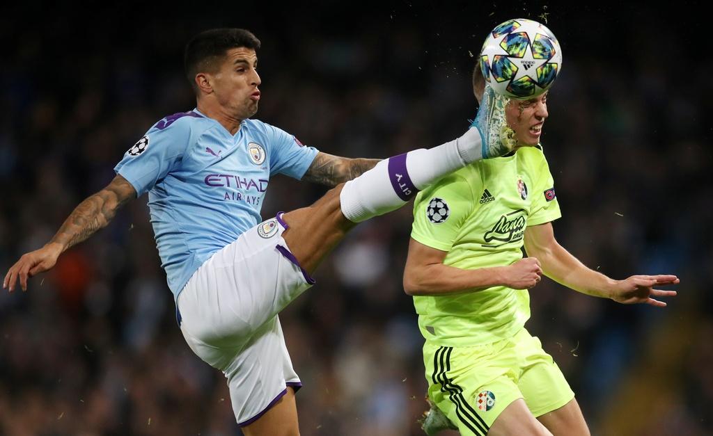 Man City lap ky luc trong ngay Pep Guardiola nhan the hinh anh 1