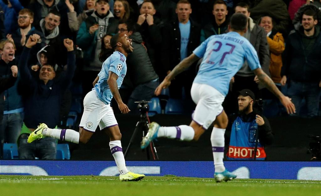 Man City lap ky luc trong ngay Pep Guardiola nhan the hinh anh 5
