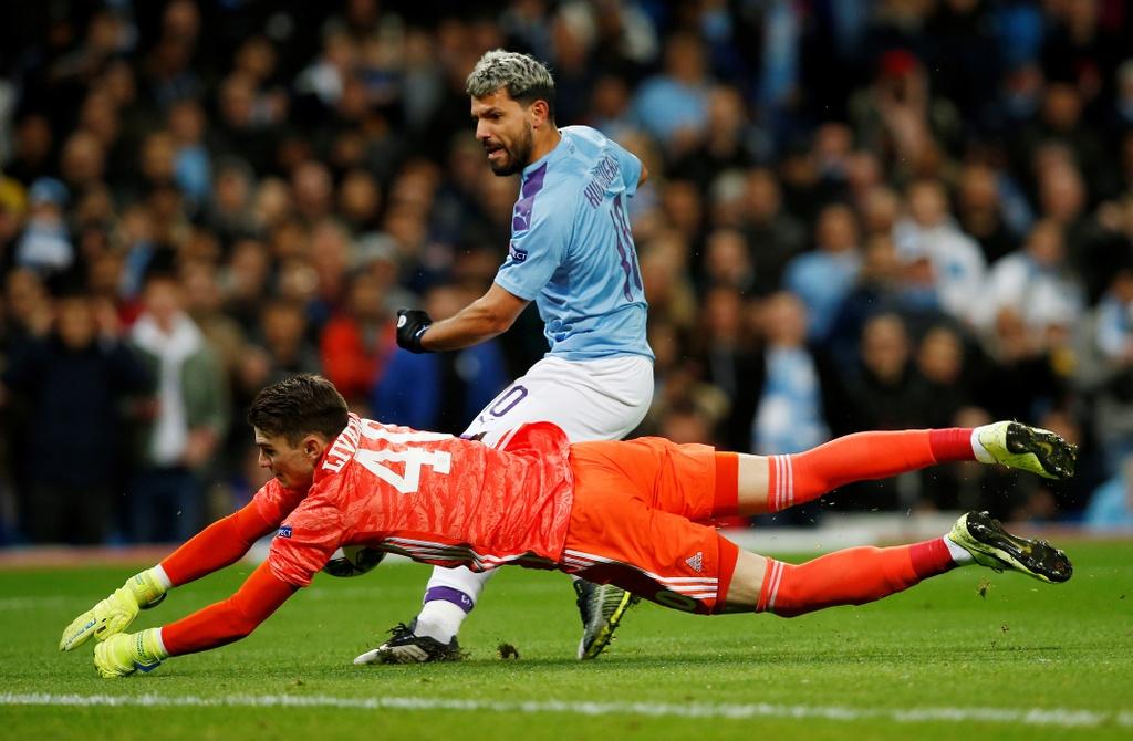 Man City lap ky luc trong ngay Pep Guardiola nhan the hinh anh 3