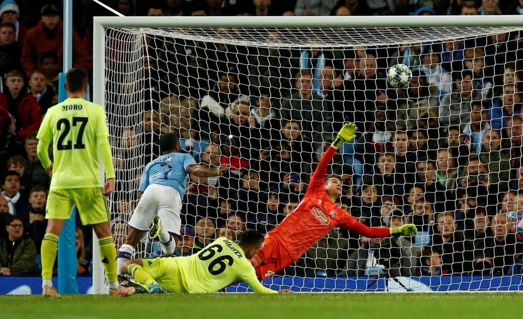 Man City lap ky luc trong ngay Pep Guardiola nhan the hinh anh 6