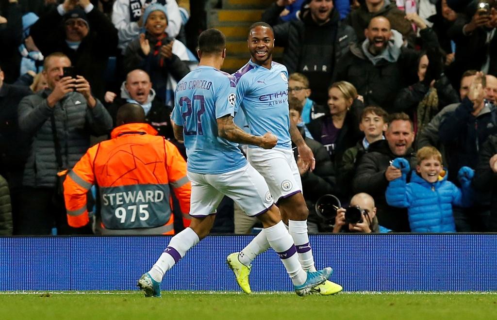 Man City lap ky luc trong ngay Pep Guardiola nhan the hinh anh 7