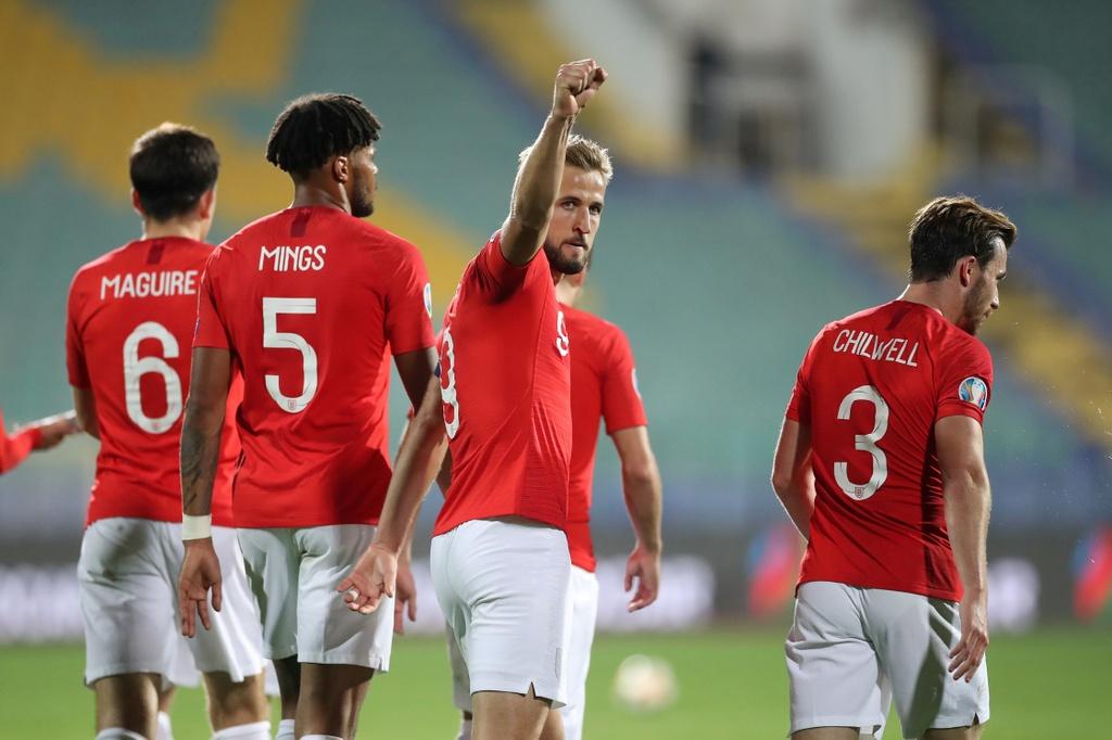 Anh thang Bulgaria 6-0 anh 11